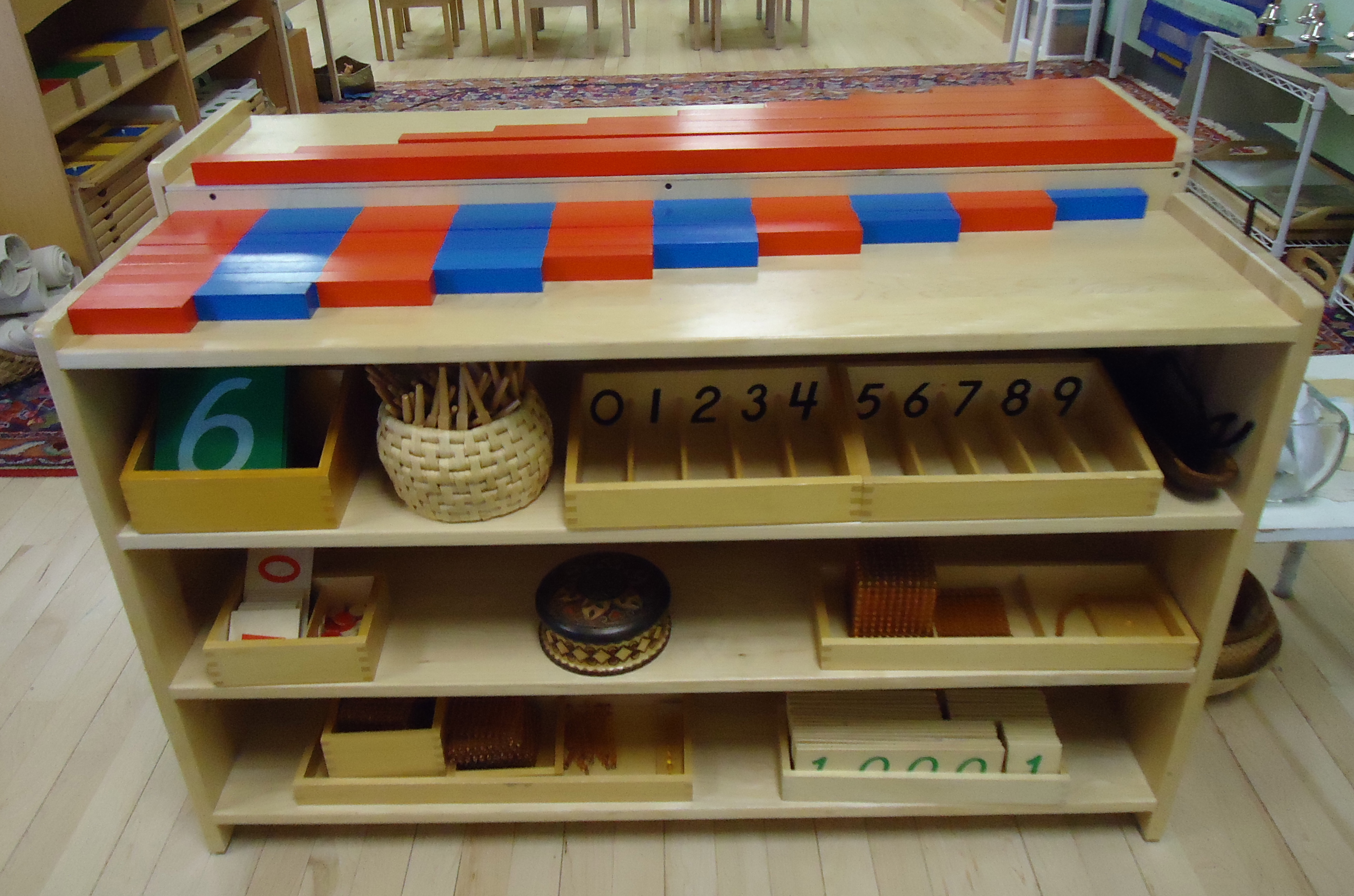 montessori essays Highscope and montessori essayshighscope and montessori is two different childcare curriculums both are focused on teaching the children of the future my preference.