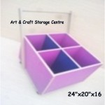 Art & Craft Storage Centre