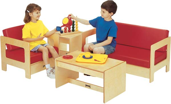 Children Sofa Set
