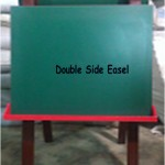 Double Side Easel