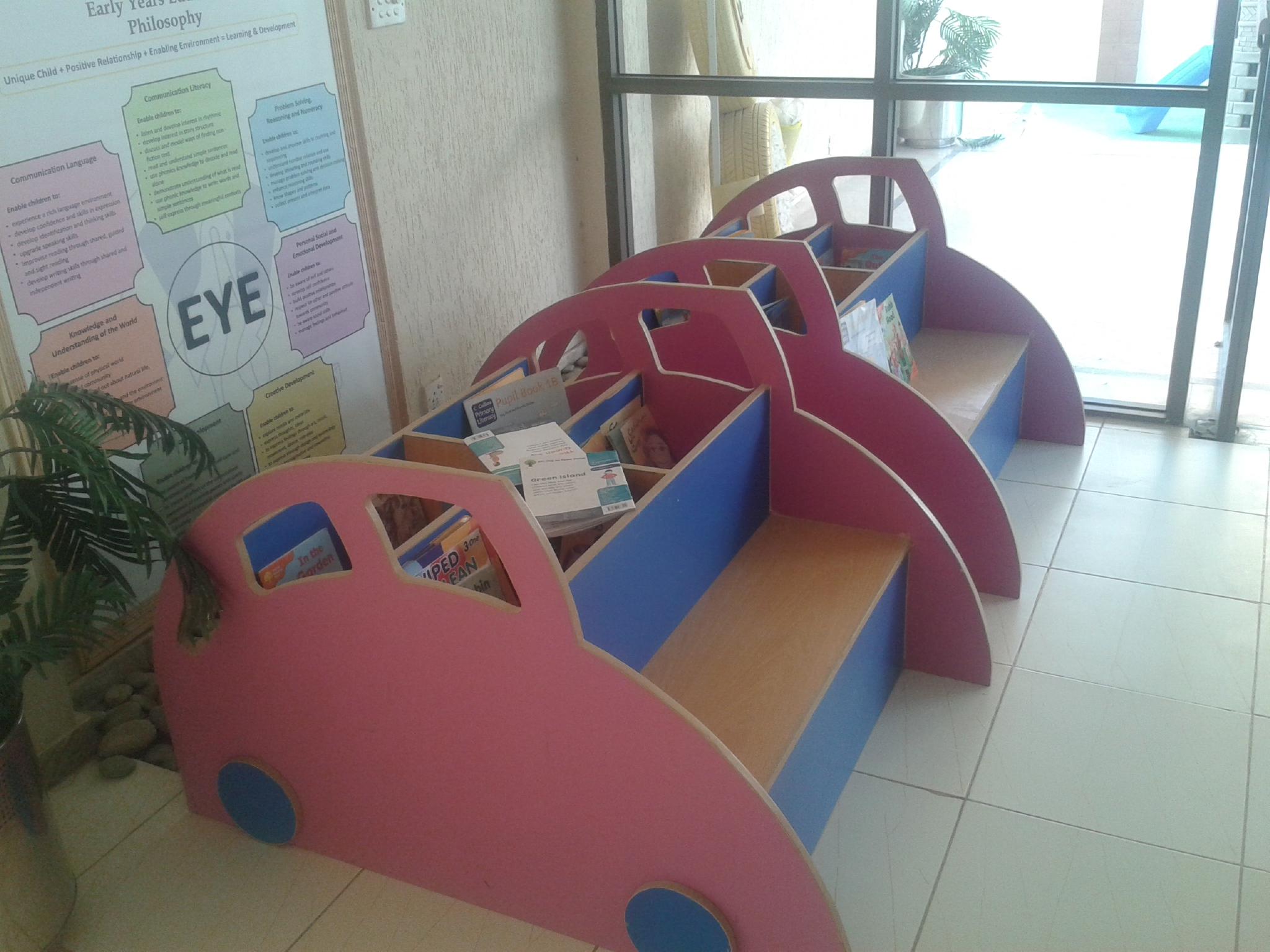 Linder Car 2